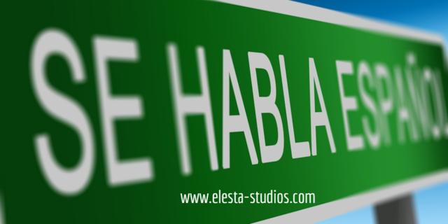 Traducere spaniola a site- ului